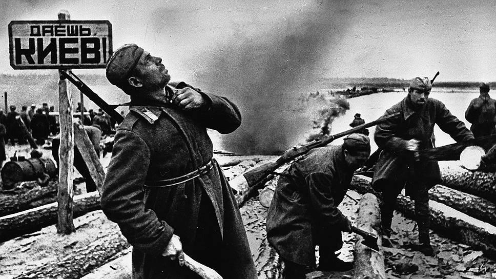 Самые кровопролитные сражения Великой Отечественной войны