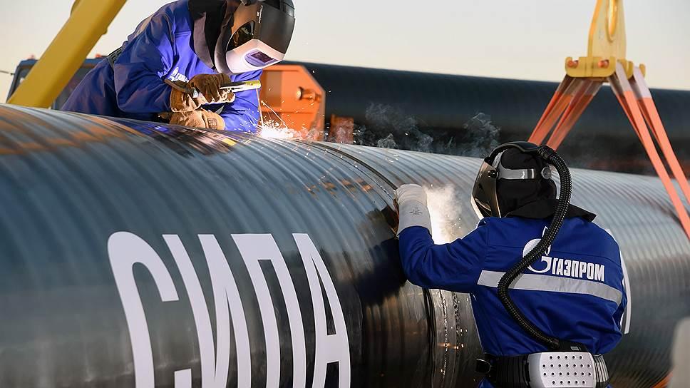 «Газпром» получил второе разрешение на «Турецкий поток»
