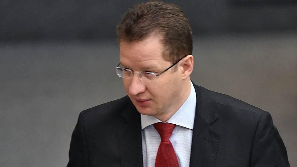 Как Денис Лысков стал руководителем «Главкосмоса»