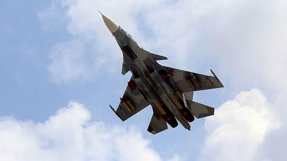Как Россия и Китай бросили вызов «превосходству Запада в воздухе»