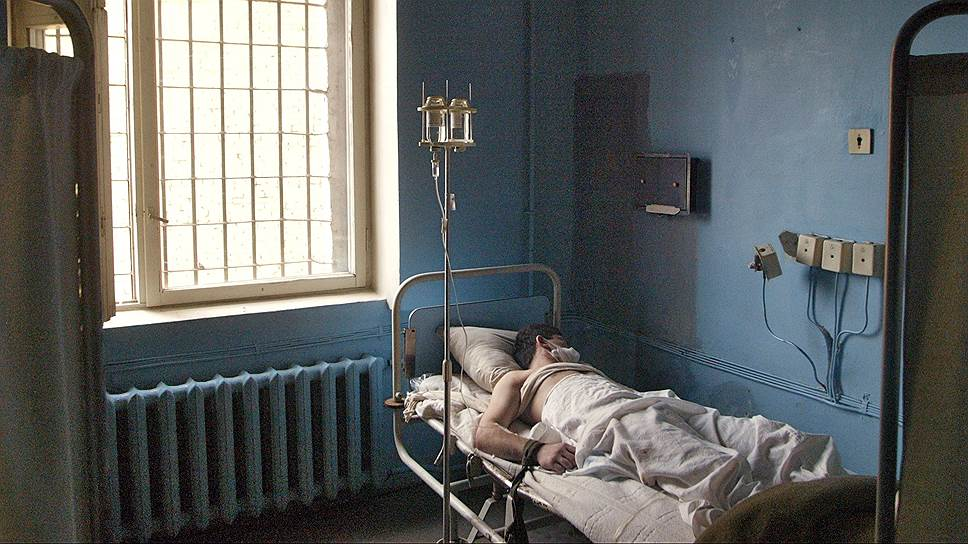 В Страсбурге оценили здоровье российских заключенных