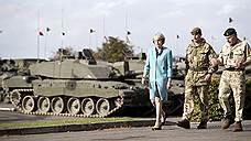 Британские военные устали от прав человека