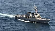 Корабли ВМС США зачастили во Вьетнам