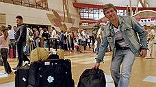 Аэропорты Египта пройдут биометрический контроль