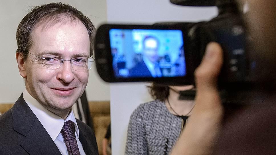 Почему диссертационный совет УрФУ отложил вопрос о лишении ученой степени Владимира Мединского