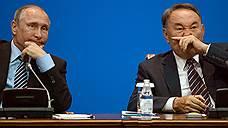Нурсултан Назарбаев дал России бизнес-фору
