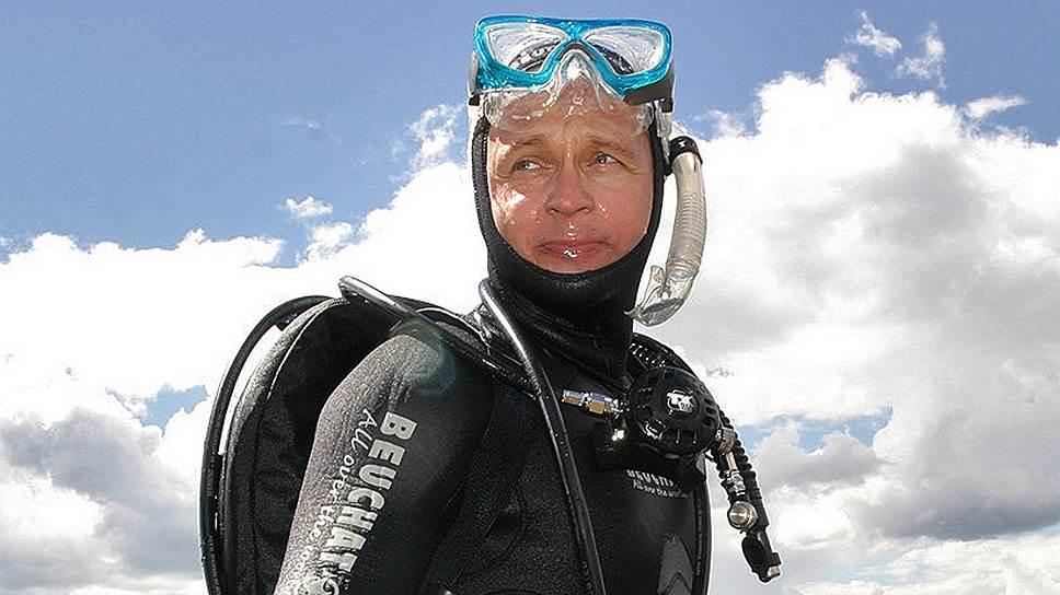 Как Сергей Кириенко стал ветераном российской политики