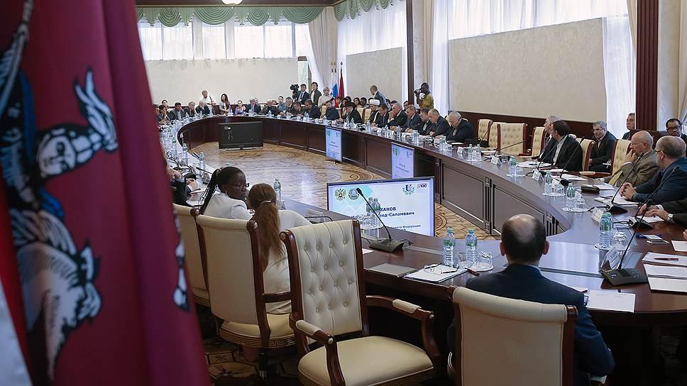 Как Россия и Казахстан учат друг друга бороться с терроризмом