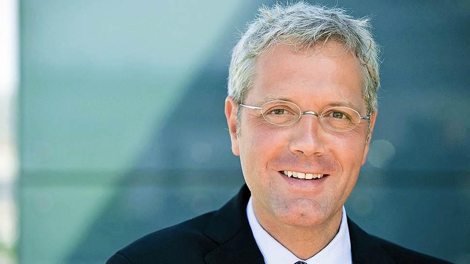 Глава комитета Бундестага по международным делам Норберт Рёттген