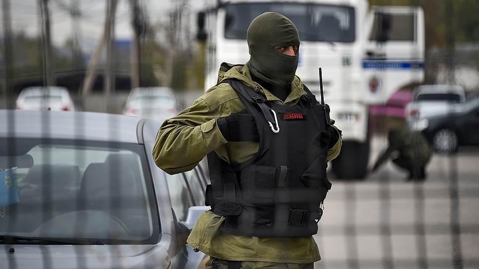 Как ФСБ разбудила спящую ячейку ИГ в Ингушетии