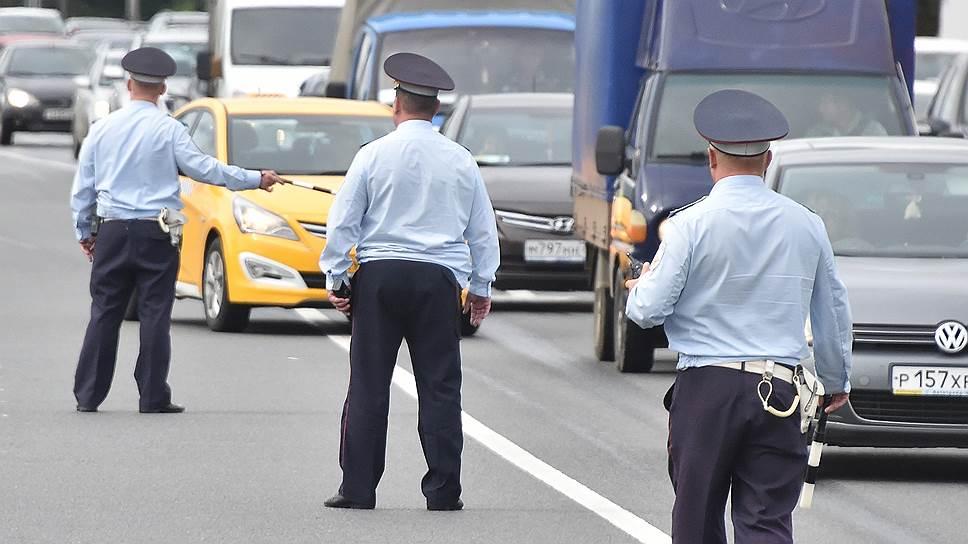 Как водителей возвращают к «балльной» системе штрафов