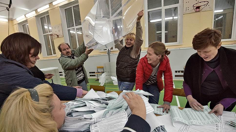 """Фонд """"Петербургская политика"""" не ждет ротации губернаторов за провалы"""
