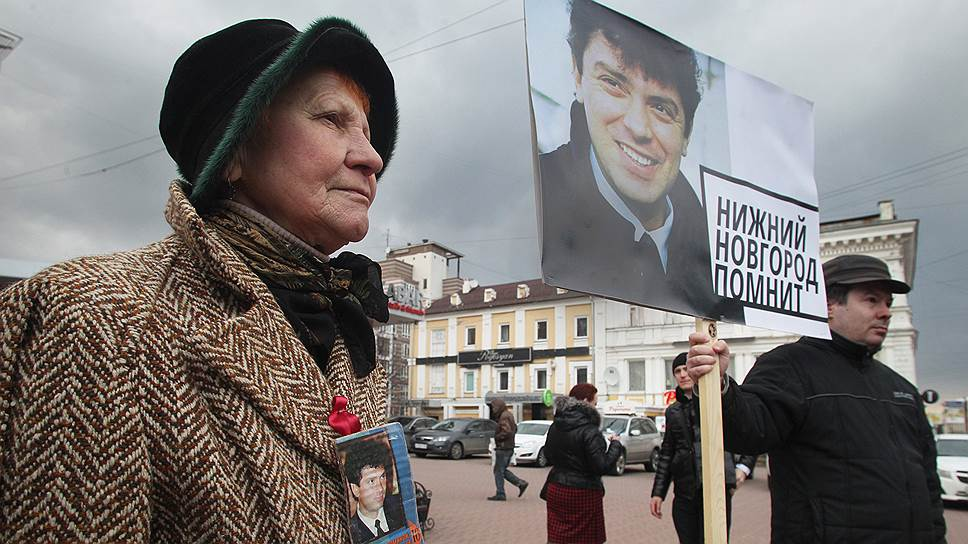 Как прошла презентация фильма о Борисе Немцове
