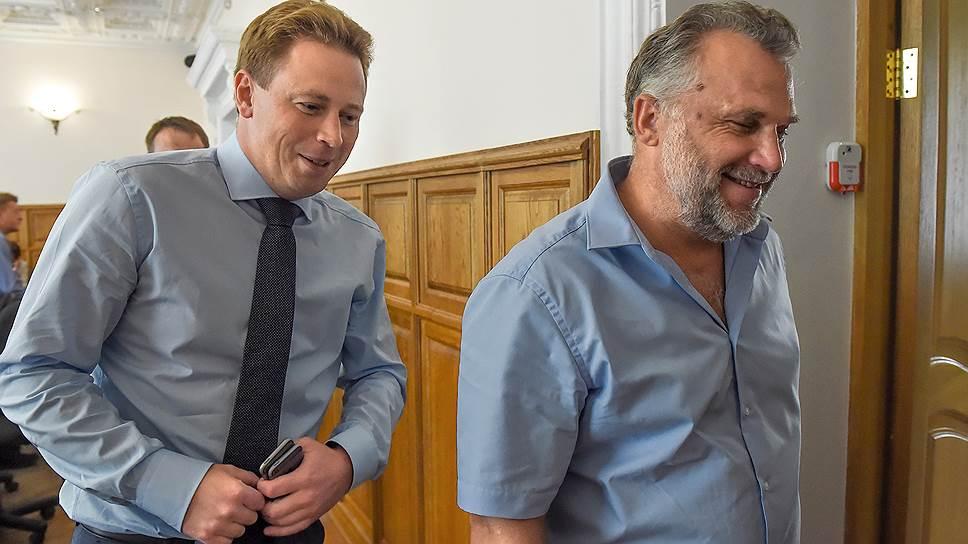 Как в Севастополе обсуждали прямые выборы губернатора