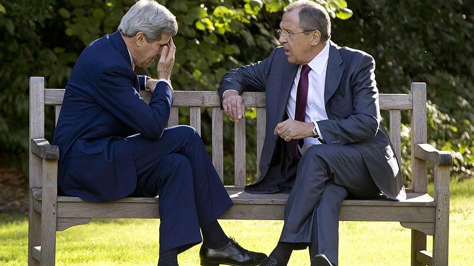 Почему к российско-американским переговорам по Сирии присоединятся новые участники
