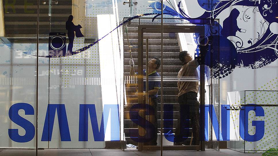 Samsung недосчитался $2,3млрд из-за Galaxy Note7