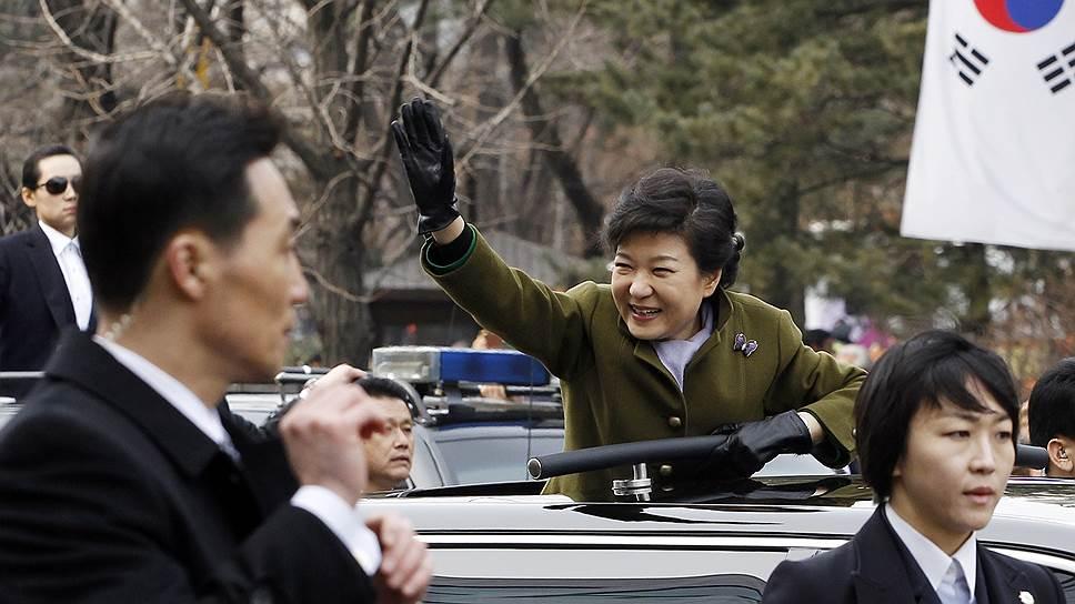 Как президенту Южной Кореи предложили вернуть тактическое ядерное оружие