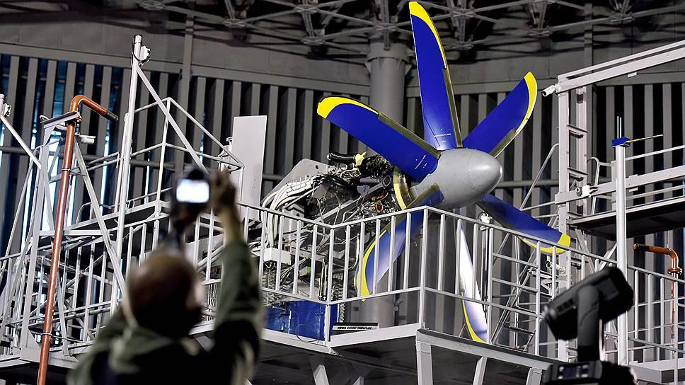 В Минпромторге прорабатывают идею создания коллегии, курирующей вопросы авиапрома