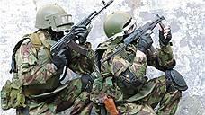 В Дагестане уничтожены двое боевиков из бандгруппы «Южная»