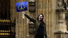 Великобритания продолжит выплаты ЕС и после выхода из организации
