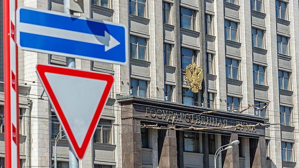 Почему Игорь Дивейкин перешел в Госдуму