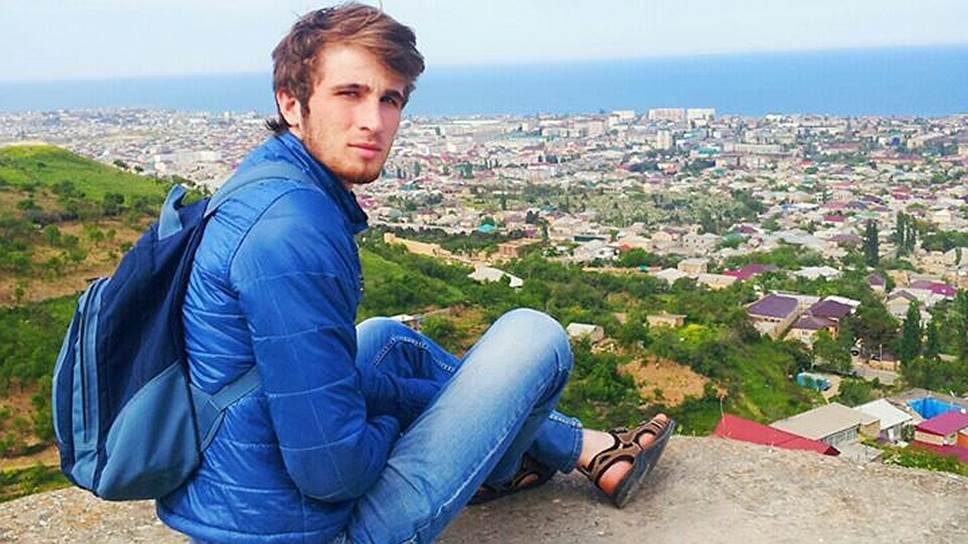 За что в Чечне приговорили корреспондента «Кавказского узла» Жалауди Гериева