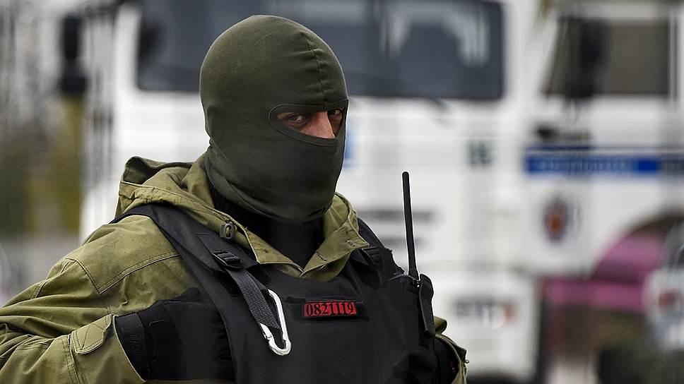 Как в Карачаево-Черкесии раскрыли ячейку «Исламского государства»