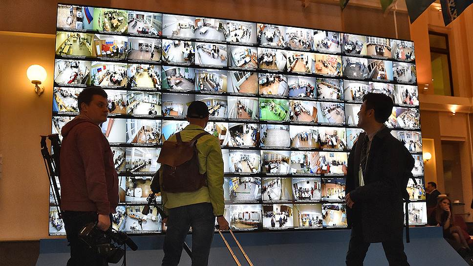 Центризбирком и «Ростелеком» готовы к видеонаблюдению на президентских выборах