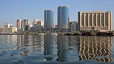 Недвижимость Персидского залива ищет дно