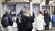 Между Москвой и Будапештом встал российский экран