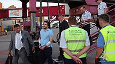 Суд оценит выстрелы в сочинском «Аква-Хаусе»