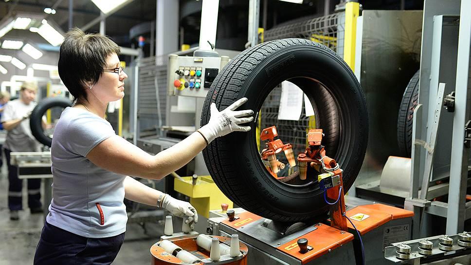 Как выбрать шины для авто