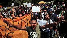 Николас Мадуро не отзывается на импичмент