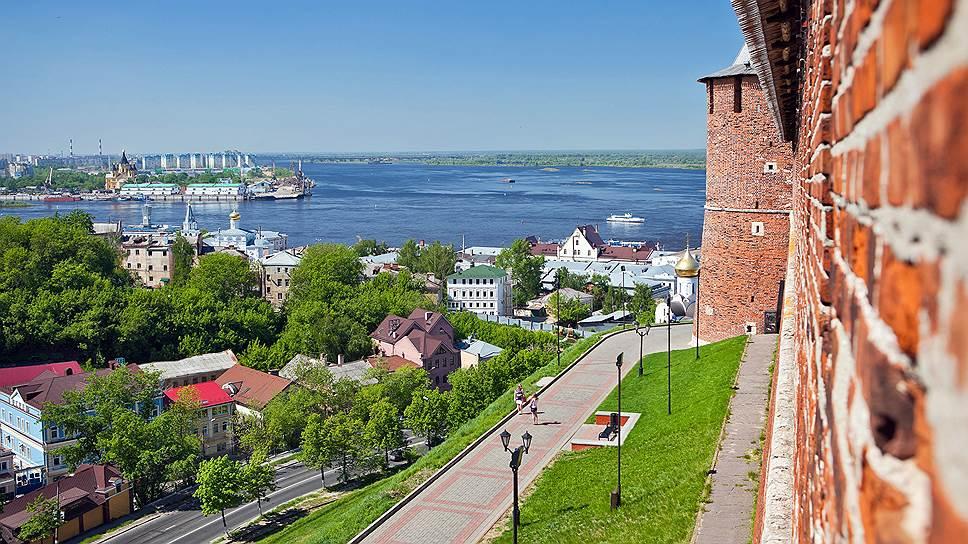 Как «Исламское государство» проявилось в Нижнем Новгороде