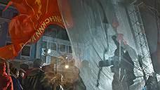 Валерий Рашкин просит партию определиться