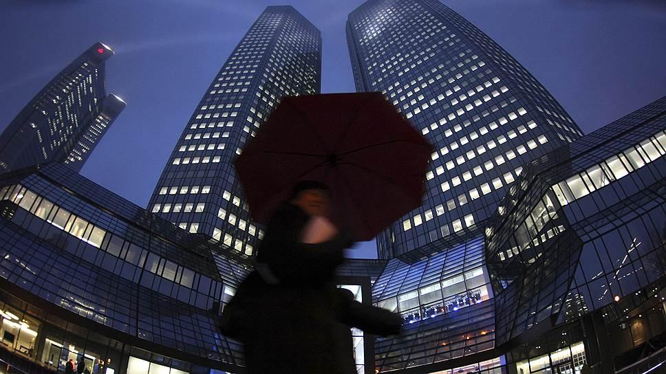 Немецкий бизнес тянет в Россию