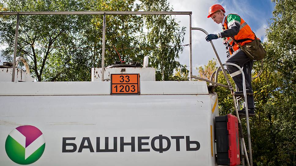 Как «Роснефть» подала заявку на выкуп 100% «Башнефти»