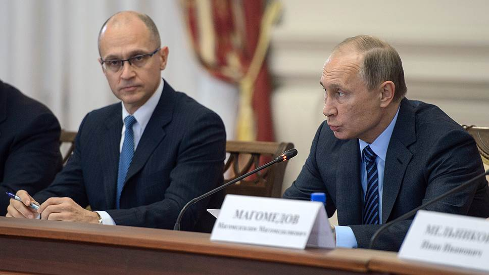 Почему российской нации не хватает только закона