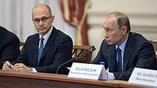 Российской нации не хватает только закона