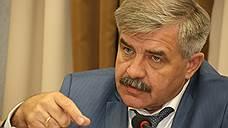 Глава башкирского МВД ушел не тихо