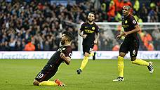 «Манчестер Сити» опередил чемпиона