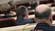 Волгоградских депутатов приучат к дисциплине
