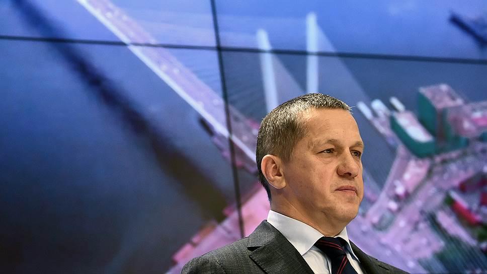 Сотрудничеством Дальнего Востока с севером Китая займутся вице-премьеры Юрий Трутнев и Ван Ян