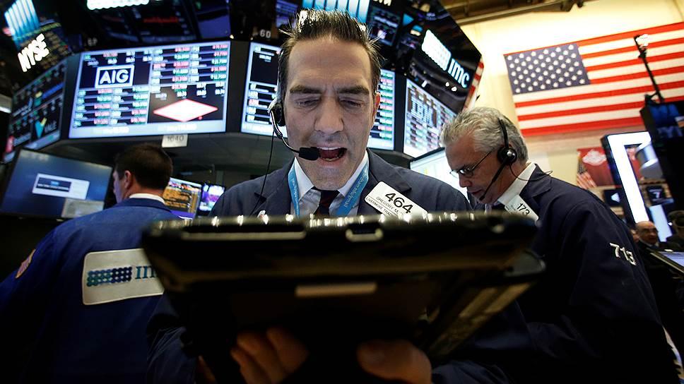 Как отреагировали рынки на результаты голосования в США