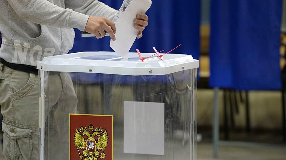 Как выборами в Татарстане занялись следователи