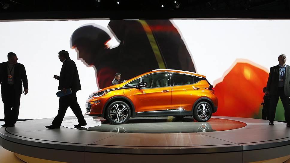 Как на рынке электромобилей растут конкуренция и продажи