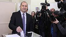 На выборах в Болгарии лидирует пророссийский кандидат