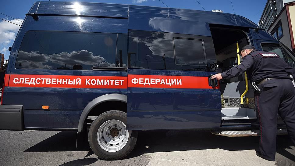 Как было возбуждено масштабное уголовное дело в отношении кемеровских следователей и чиновников