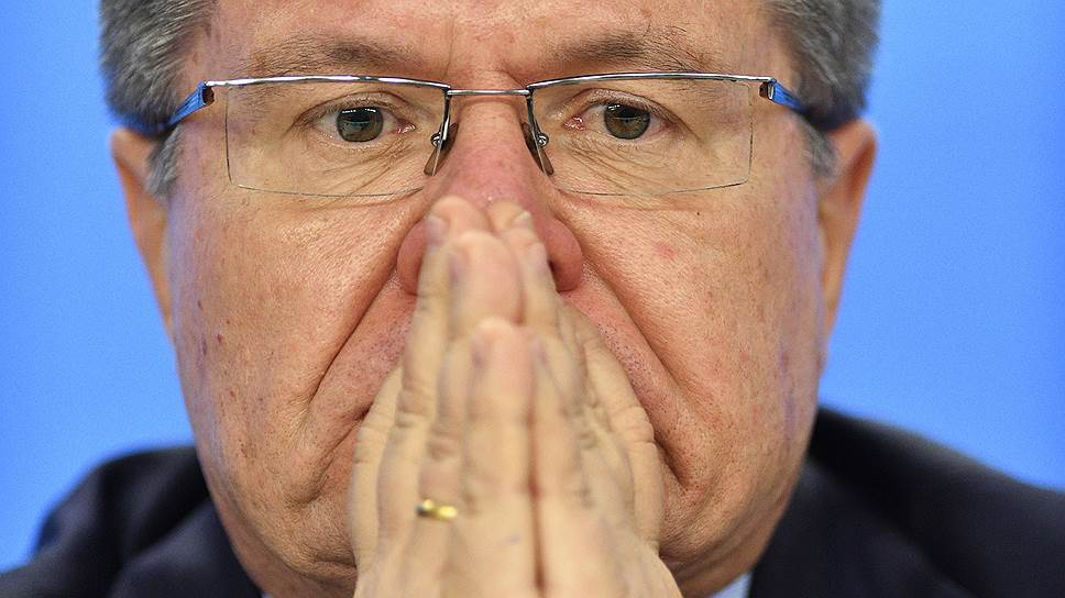 "Онлайн-трансляция ""Ъ"": последние новости о задержании министра экономики"