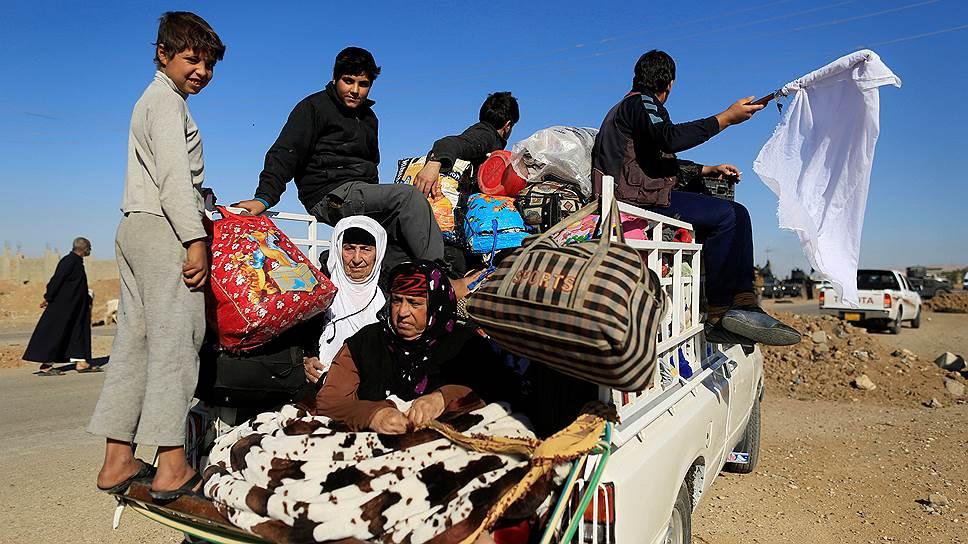 В прошлом году самыми террористически опасными стали Ирак и Афганистан